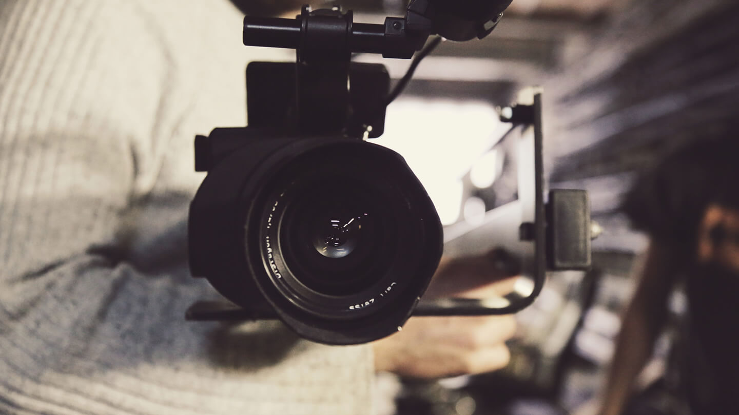 Professional Videography Services